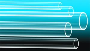 紫外线灯外石英套管